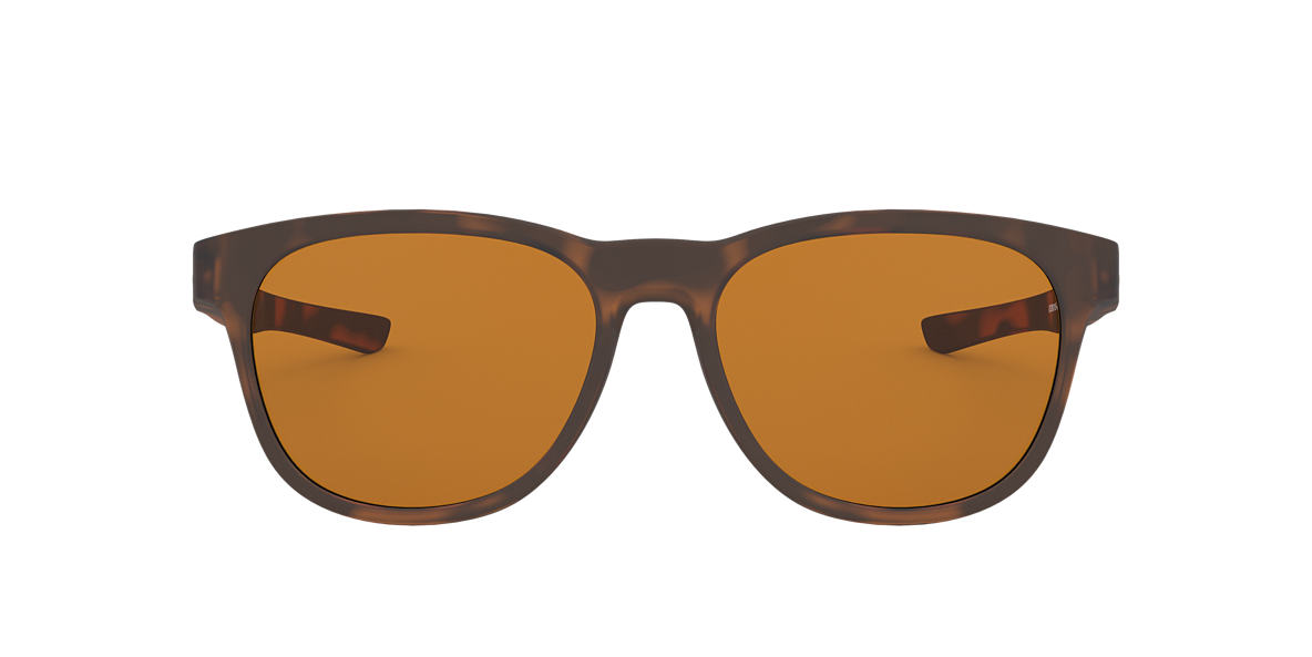 OAKLEY Tortoise STRINGER Brown lenses 55mm