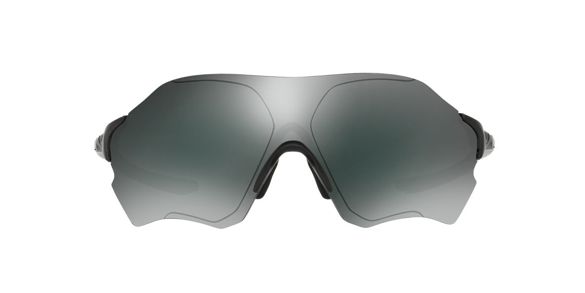 OAKLEY Black OO9327 38 ZERO 0.9 Black lenses 38mm
