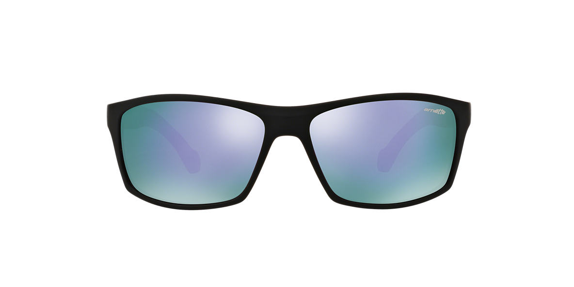 ARNETTE Black AN4207 61 Purple lenses 61mm