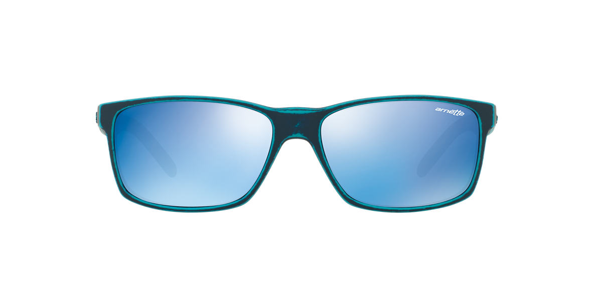 ARNETTE Blue AN4185 SLICKSTER Blue lenses 58mm
