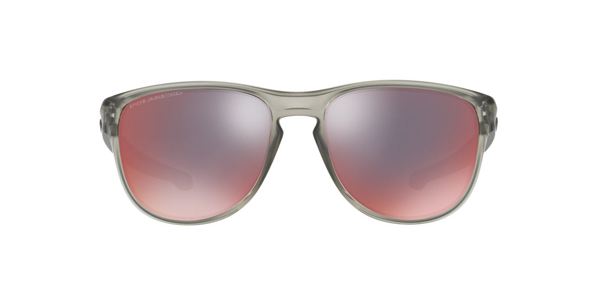 oakley polarised sunglasses australia  oakley sliver r 57 red & silver polarised sunglasses