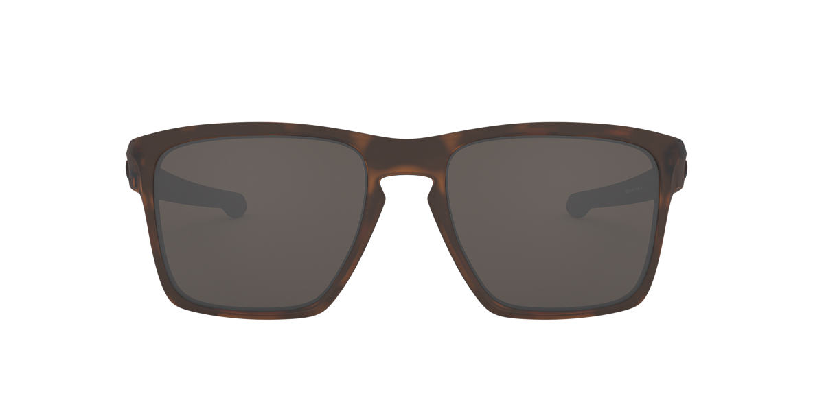 OAKLEY Tortoise Matte OO9341 57 SLIVER XL Grey lenses 57mm