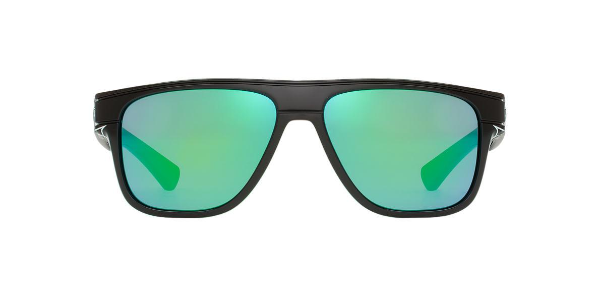 OAKLEY Multicolor OO9199 BREADBOX Green lenses 56mm