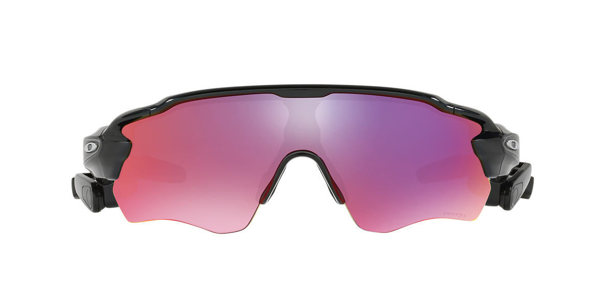 OAKLEY Black OO9333 37 RADAR PACE Red lenses 37mm