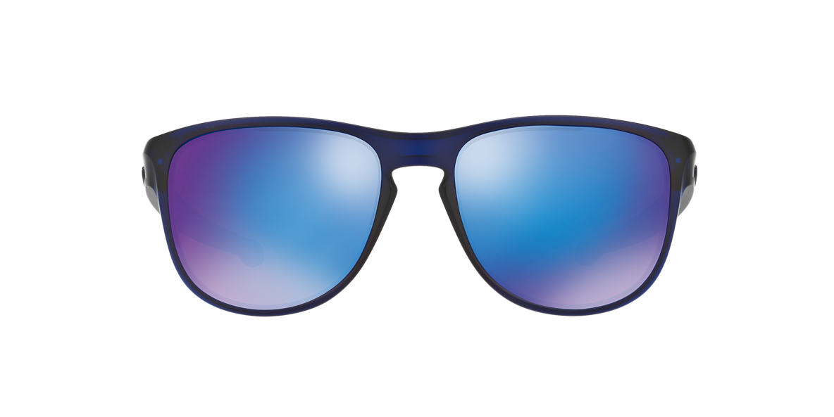 OAKLEY Blue SLIVER R Blue lenses 57mm