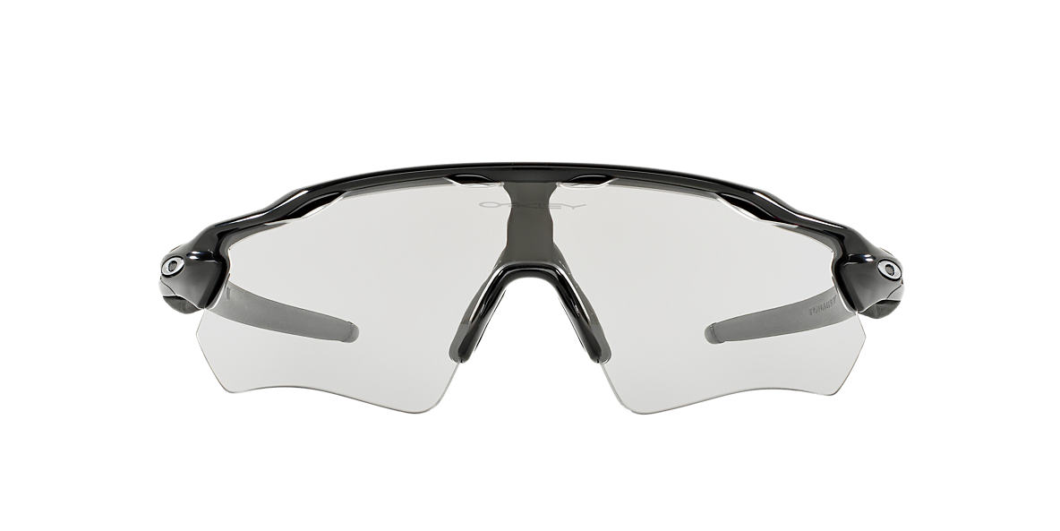 OAKLEY Black Shiny OO9208 38 RADAR EV PATH Black lenses 38mm