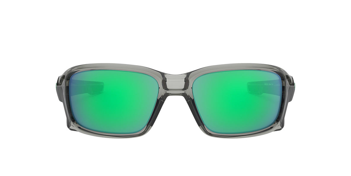 OAKLEY Silver OO9331 Green lenses 58mm