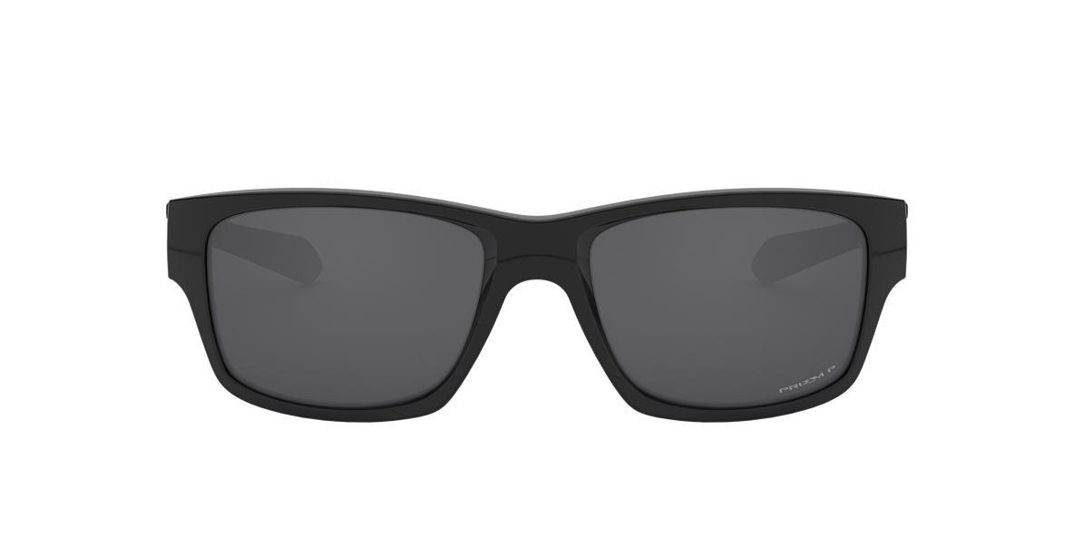OAKLEY Black OO9135 Black polarised lenses 56mm