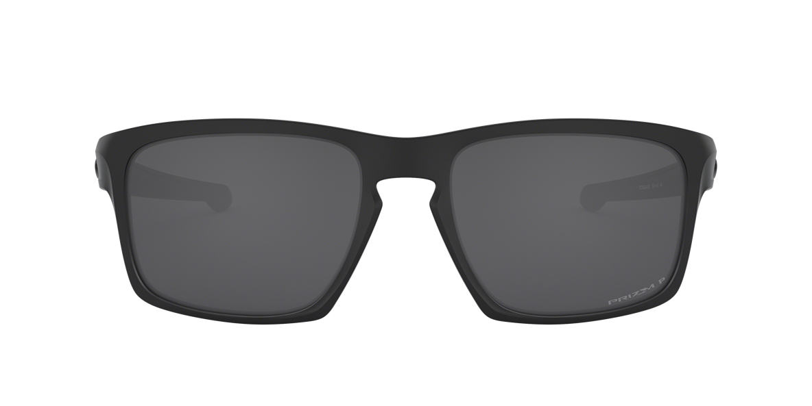 OAKLEY Black OO9262 Black polarised lenses 57mm