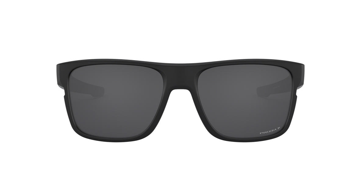 oakley crossrange prizm polarized