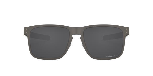 black friday oakley sunglasses sale w9u0  OO4123 55 HOLBROOK METAL PRIZM BLACK