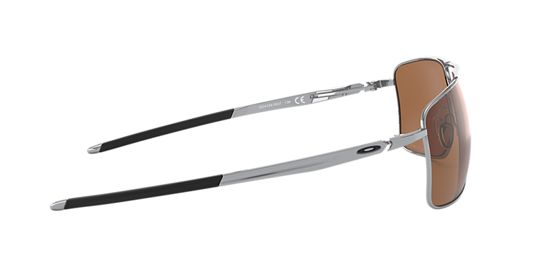 oakley gauge prizm