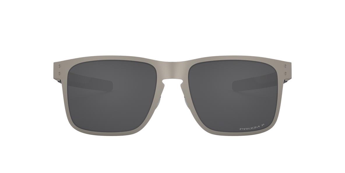 oakley sonnenbrille herren prizm metall