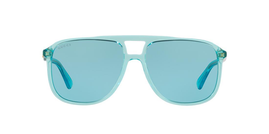 Óculos de Sol Gucci GC001124 GG0262S   Sunglass Hut 604671f53d
