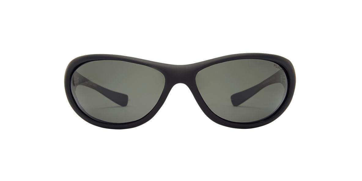 CANCER COUNCIL Black TCC10450012 Green polarised lenses 99mm