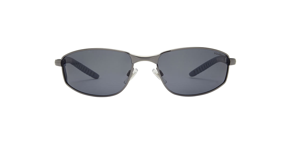 CANCER COUNCIL Silver TCC10461031 Grey polarised lenses 99mm