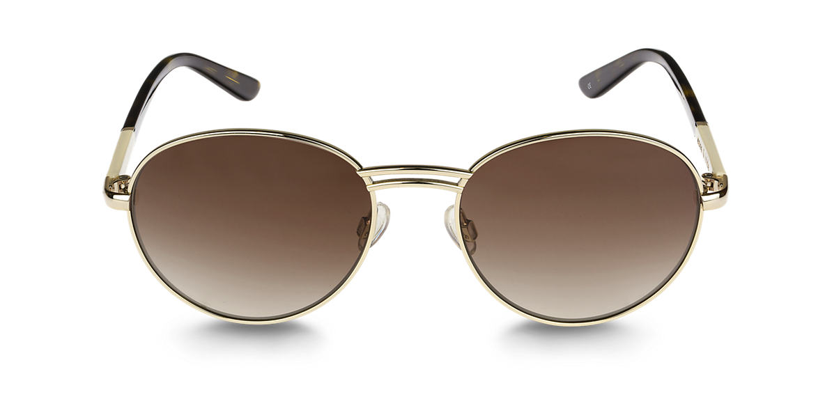 SASS & BIDE Gold SAS1309669 Brown lenses 54mm