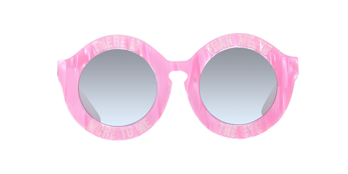 HOUSE OF HOLLAND Pink HOH 1611203  47  lenses 47mm