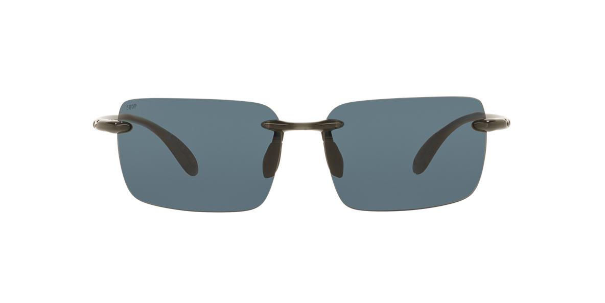 COSTA DEL MAR Grey CAYAN 65 Grey polarized lenses 65mm
