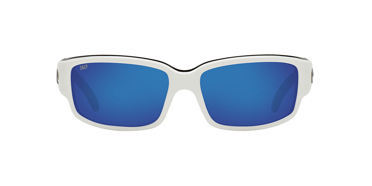 COSTA DEL MAR Multicolor CDM CABALLITO 06S000169 59 Blue polarized lenses 59mm