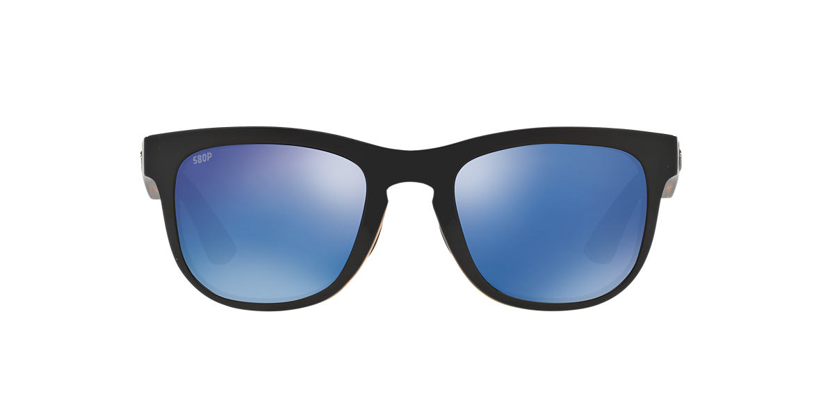 COSTA DEL MAR Multicolor COPRA 52 Blue polarized lenses 52mm
