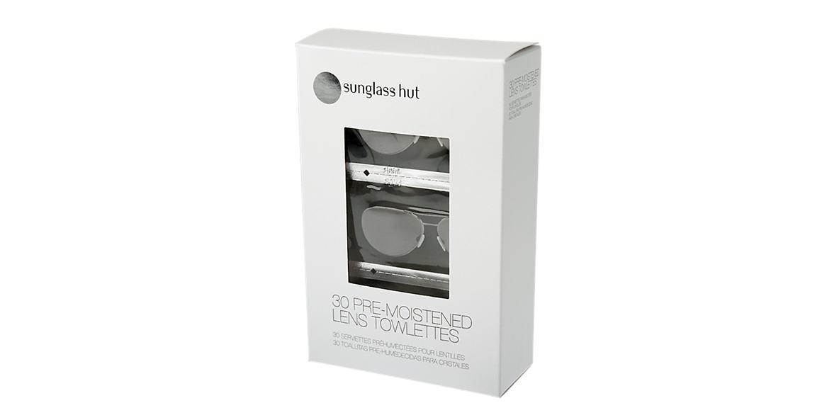 Sunglass Hut  TOWELETTES  lenses mm