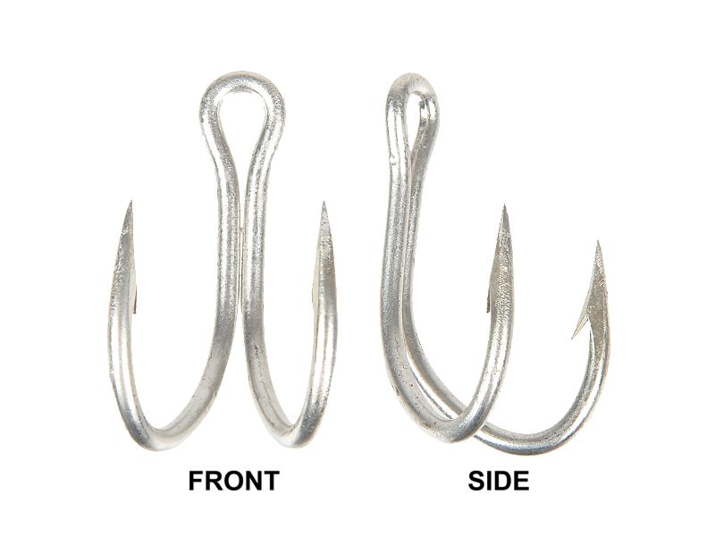 Japanese Double Tuna Hook