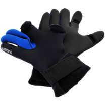Shimano Neoprene Fishing Gloves