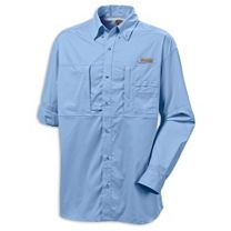 Columbia Freezer Long Sleeve Shirt