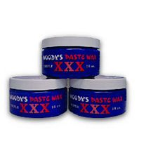 Woody Wax XXX Paste Wax