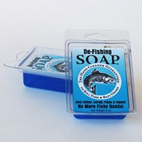 De-Fishing Bar Soap