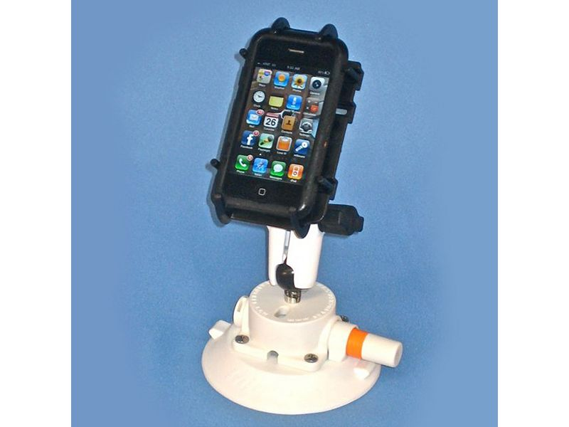 SeaSucker/RAM Smartphone Holder