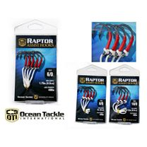 Ocean Tackle International Raptor Assist Hooks