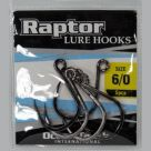 Ocean Tackle International Raptor Lure Hooks