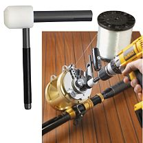 Melton Tackle Custom Hi-Speed Reel Filler