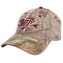 G. Loomis Camo A-Flex Hat
