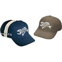 g loomis 3d fear no fish logo hats melton international