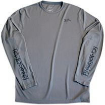 G. Loomis Micro Fiber Long Sleeve Shirt