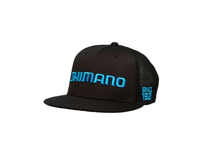 Shimano Flatbill Cap