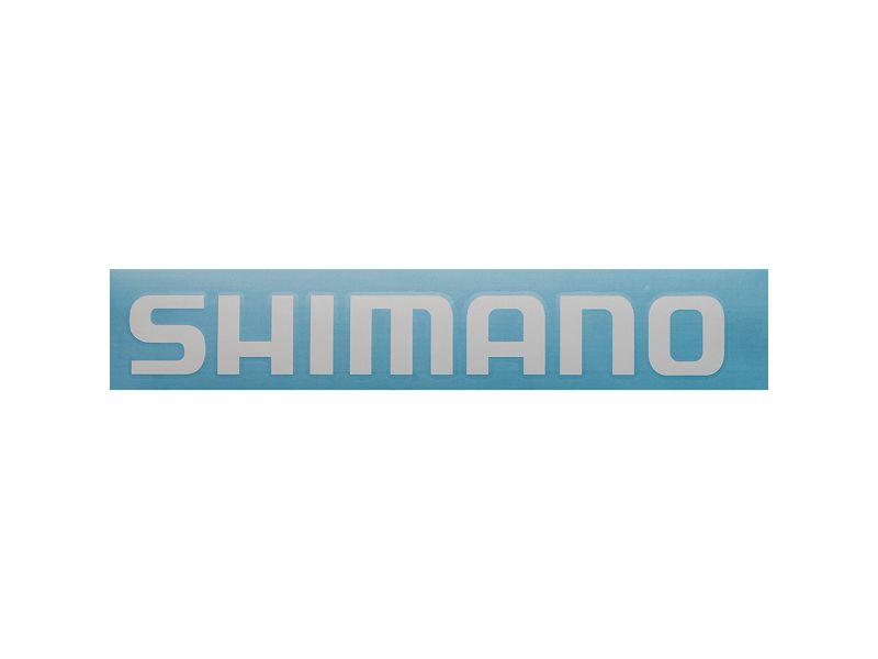 Shimano Decals