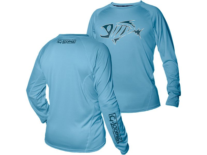 G. Loomis URSO Tech Long Sleeve Shirt