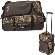 G. Loomis Expedition Roll Bag