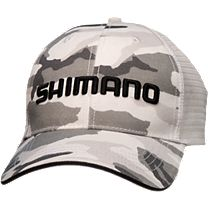 Shimano Smokey Trucker Cap
