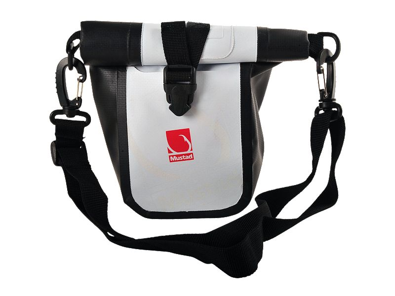 Mustad 2 Liter Dry Roll-Top Bag