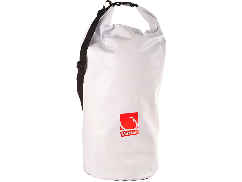 Mustad 40 Liter Dry Roll-Top Bag