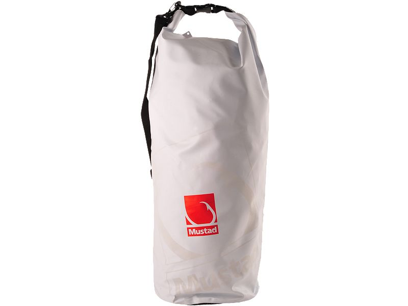 Mustad 60 Liter Dry Roll-Top Bag