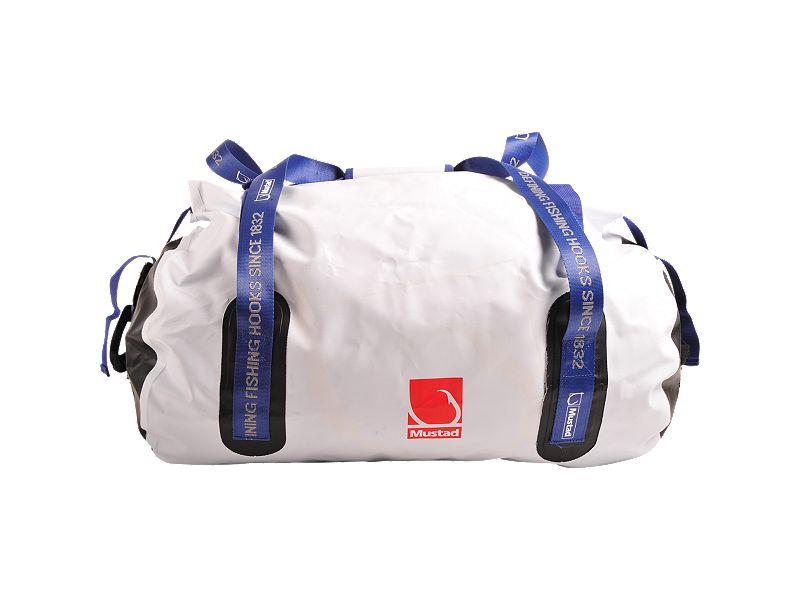 Mustad 50 Liter Dry Carryall Bag