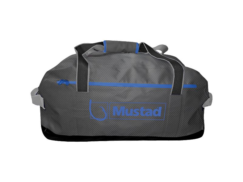 Mustad 50 Liter Dry Duffel Bag