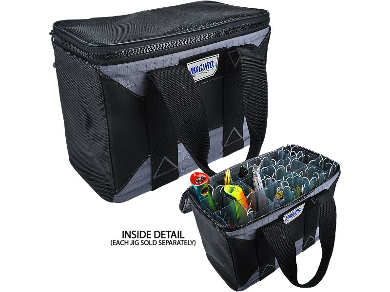 Maguro Jig Tote