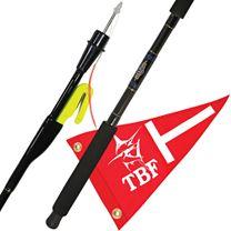 Melton Tackle Custom Tag Stick & Line Cutter